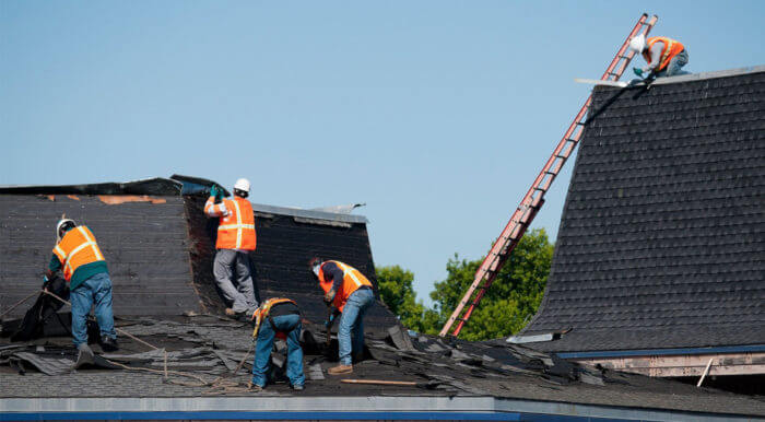 Image result for Services Provided By Roofing Contractor